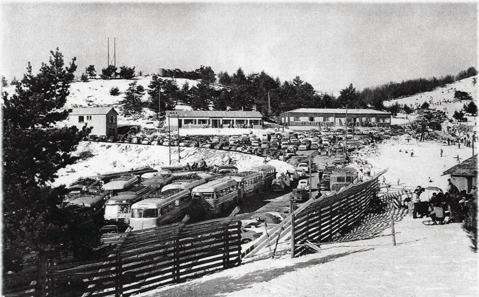 Histoire de la station de Lure